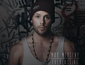 "Coverphoto ""MAX MERSENY EVERLASTING"""